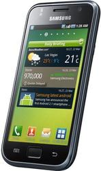 Samsung GT-i9000 Galaxy S - 8Gb Android